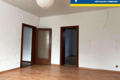 5 Zimmer Wohnung in TOP LAGE!