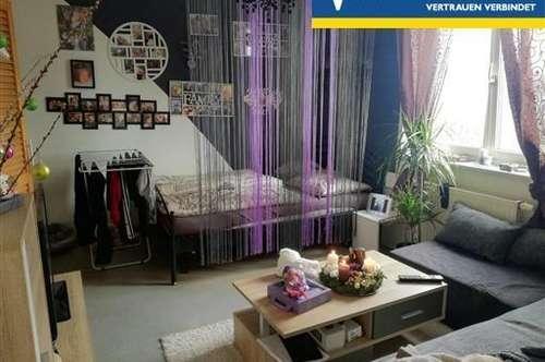 Nette Wohnung in zentraler Lage
