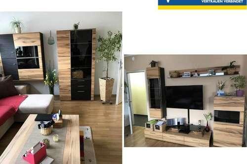 Neuwertige, toll ausgestatte, moderne Wohnung