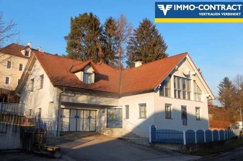 Wohnhaus im Ortszentrum von St. Georgen am Ybbsfelde