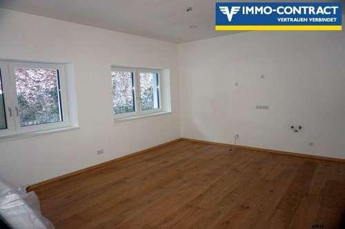 Erstbezug Hochwertige 74 m² Mietwohnung