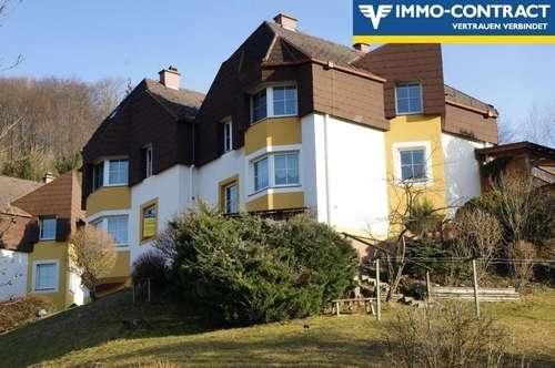 Doppelhaushälfte-Traumaussichtslage in Scheibbs  ! ACHTUNG NEUER PREIS !