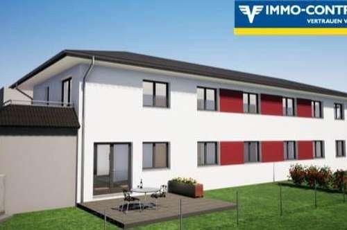 *ERSTBEZUG* Exklusive Neubau Mietwohung mit Klimaanlage in hervoragender Lage