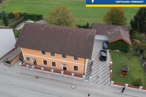 Zweifamilienhaus in der Nähe von St. Pölten!