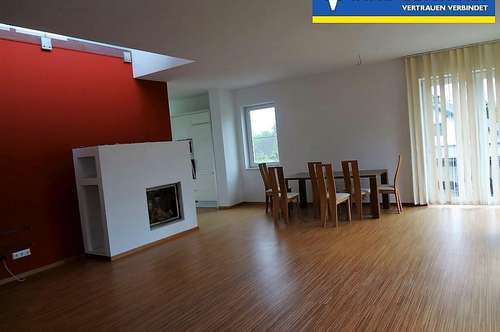 Wohnoase 150m² mit Dachterrasse - zu Mieten
