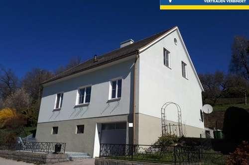 Wohnhaus mit Garten u Garage - Preisreduktion!