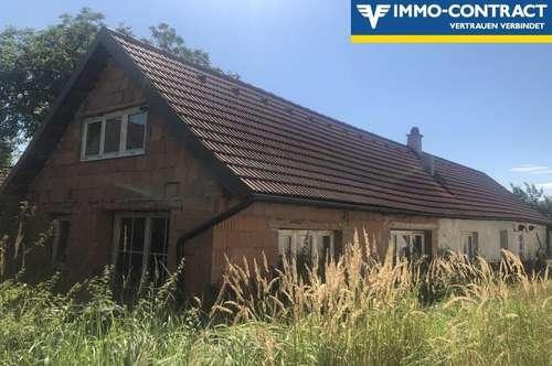 Nähe: Haus mit Innenhof und Garten