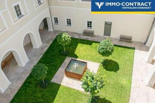 Über den Dächern von Krems - große Dachgeschosswohnung sucht Mieter!