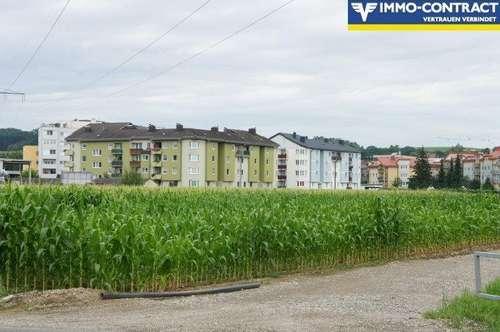 Baurechtsgründe - Grundstücke mit Widmung BK