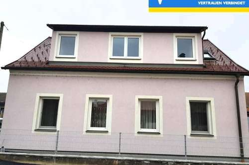 Haus zum Mieten