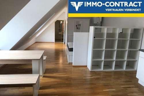 Kleine Studenten-Wohlfühl-Wohnung... Du suchst noch nach deinem Platz in Krems?