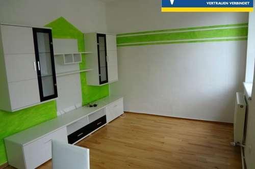 49 m² Single Wohnung im Zentrum Haag