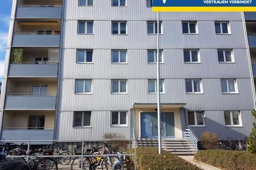 90m² Wohnung