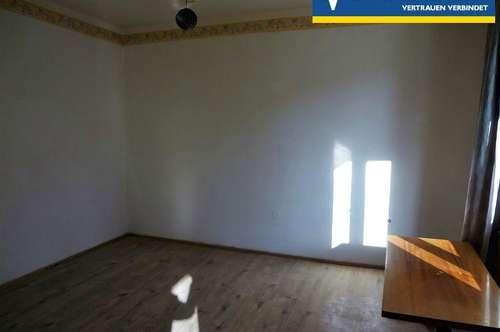 Günstige Kleinwohnung im Halbstock zu vermieten!