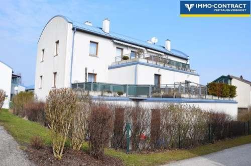 Tolle Familienwohnung mit vorteilhaftem Schnitt und großem Balkon!