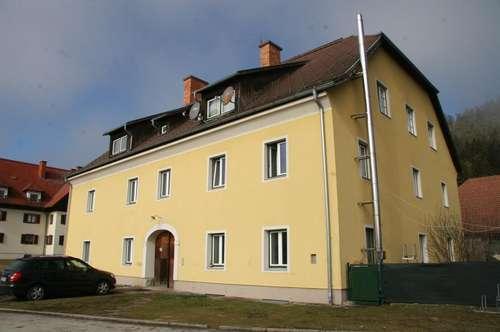 3-Zimmer Mietwohnung in Launsdorf zu vergeben!