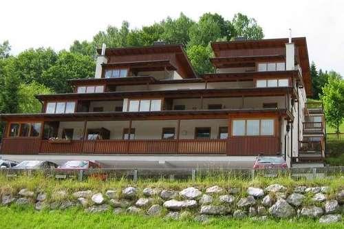 Wunderbare Raumaufteilung: Geförderte 2-Zimmer Wohnung mit Wintergarten!