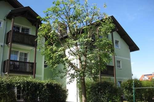 Gartenwohnung in Bürmoos! Geförderte 3-Zimmerwohnung mit Terrasse und Gartenanteil! Mit hoher Wohnbeihilfe oder hoher Mietzinsminderung