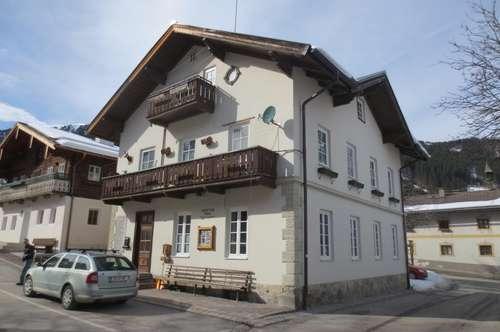 Günstige geförderte 3 Zimmer Wohnung in Krimml
