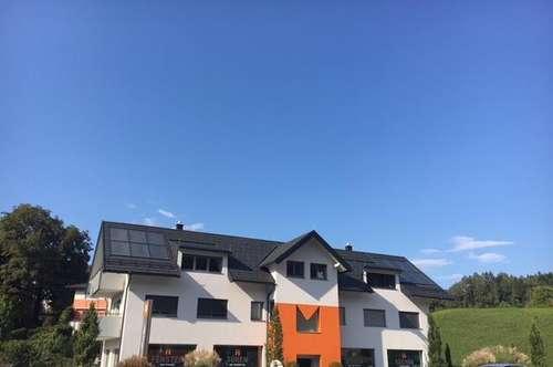 Wohnen im PLAINBURGBLICK! Gemütliche 2-Zimmerwohnung mit Balkon in Großgmain