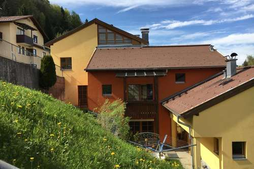 Geförderte 2-Zimmerwohnung mit Terrasse und Abstellplatz mit hoher Wohnbeihilfe oder Mietzinsminderung