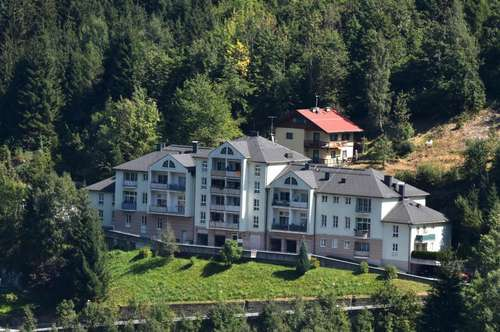 Geförderte 2-Zimmerwohnung mit Balkon und Abstellplatz mit hoher Wohnbeihilfe