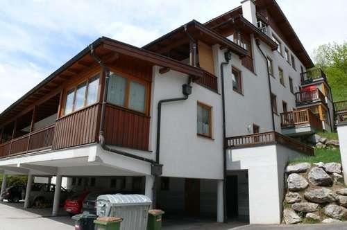 schöne geförderte 2-Zimmer Wohnung mit Terrasse und Wintergarten mit hoher Wohnbeihilfe