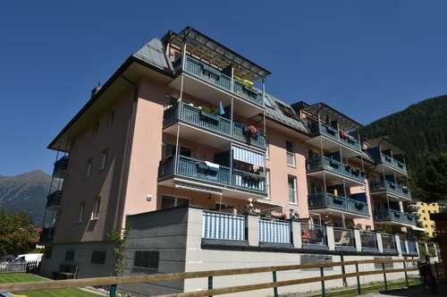 Geförderte 3-Zimmerwohnung mit Balkon und Tiefgaragenplatz mit hoher Wohnbeihilfe oder Mietzinsminderung