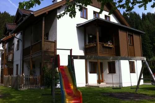 Geförderte 3-Zimmerwohnung im Obergeschoss mit hoher Wohnbeihilfe oder Mietzinsminderung