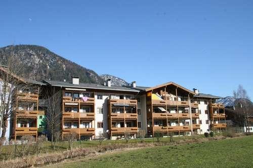 Geförderte Wohnung mit hoher Wohnbeihilfe oder Mietzinsminderung mit Balkon und Abstellplatz