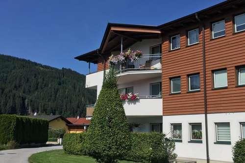 Geförderte 4-Zimmer Familienwohnung mit hoher Wohnbeihilfe oder Mietzinsminderung mit Balkon und Tiefgaragenplatz
