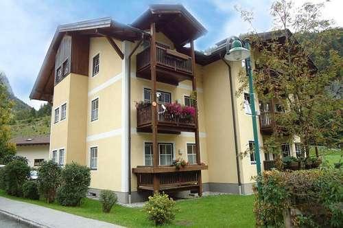 Wohnen mit heimischer Bergkulisse! Geförderte 4-Zimmer Familienwohnung mit Balkon mit hoher Wohnbeihilfe