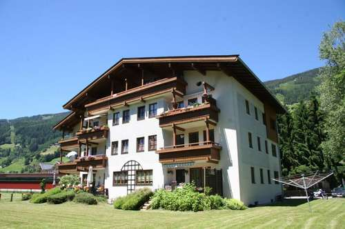 Geförderte 3-Zimmerwohnung mit Balkon und hoher Wohnbeihilfe oder Mietzinsminderung