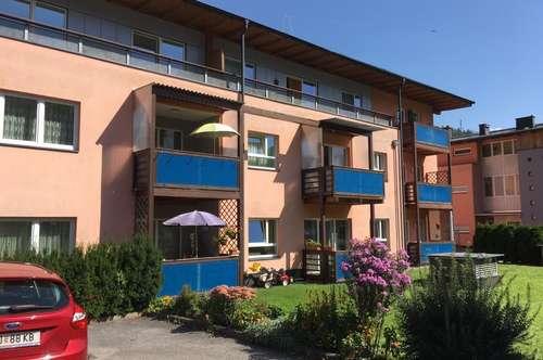 Heimelige, geförderte 3-Zimmer Dachgeschoßwohnung mit Balkon und Tiefgaragenplatz! Mit hoher Wohnbeihilfe oder Mietzinsminderung