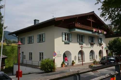 Schöne 3-Zimmer Mietwohnung in Lend - Embach