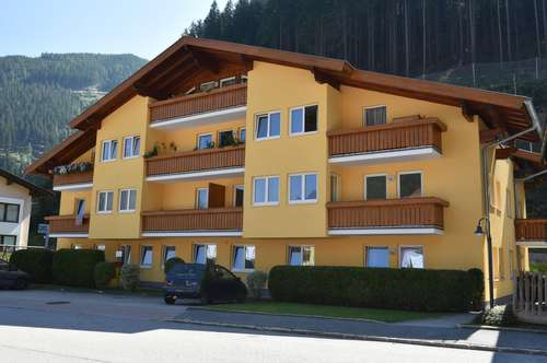 Geförderte 3-Zimmerwohnung mit Balkon und Terrasse mit hoher Wohnbeihilfe oder Mietzinsminderung