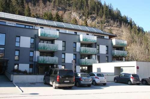 Geförderte 4-Zimmer-Mietkaufwohnung mit Terrasse und Gartenanteil zu vergeben!