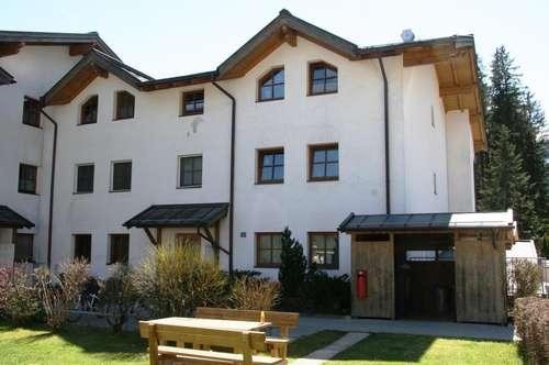 3-Zimmerwohnung mit Balkon und Tiefgarage mit hoher Wohnbeihilfe