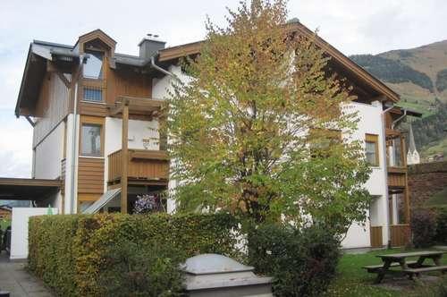 Schöne, geförderte 3-Zimmerwohnung mit Terrasse und Tiefgaragenplatz!  Mit hoher Wohnbeihilfe