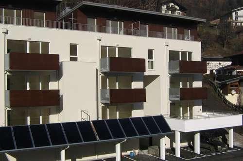 Geförderte 3-Zimmerwohnung mit Balkon mit hoher Wohnbeihilfe