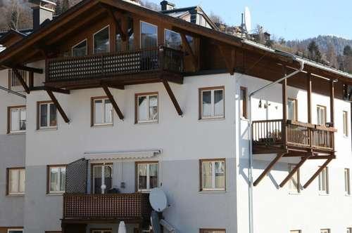 Geförderte 4-Zimmer Familienwohnung mit Balkon und Tiefgaragenplatz!  Hohe Wohnbeihilfe oder Mietzinsminderung möglich