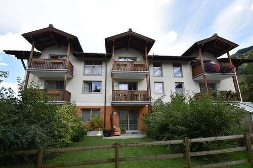 Geförderte 4-Zimmer Familienwohnung mit Balkon und Carport!  Mit hoher Wohnbeihilfe
