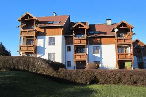 Geförderte Familienwohnung mit hoher Wohnbeihilfe oder Mietzinsminderung mit Balkon!