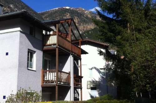 Geförderte 3-Zimmerwohnung in Bad Hofgastein!