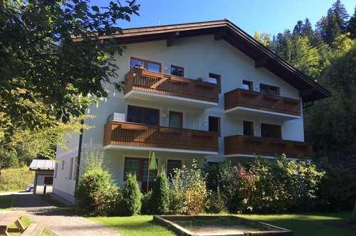 Geförderte 4-Zimmer Familienwohnung mit Balkon!