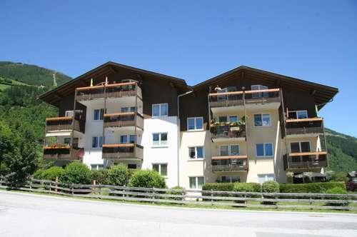 Geförderte 2-Zimmerwohnung in Neukirchen zu vergeben!
