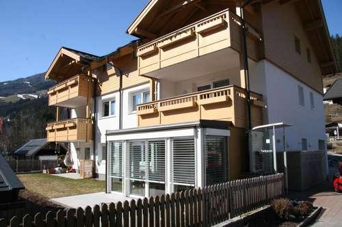 Barrierefreie, geförderte 3-Zimmerwohnung mit Balkon! Mit hoher Wohnbeihilfe