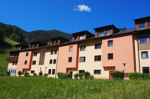 Wohnen in Hüttau - Geförderte 3-Zimmerwohnung mit Loggia zu vergeben!