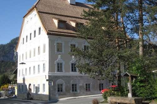 Geförderte Garconniere im historischen Gebäude! Mit hoher Wohnbeihlfe