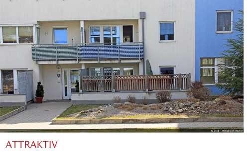 Sonnige 3-Zimmer-Wohnung mit Terrasse in Krumpendorf am Wörthersee